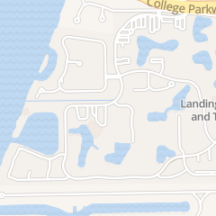 Directions for Ariel Condominium in Fort Myers, FL 5260 S Landings Dr