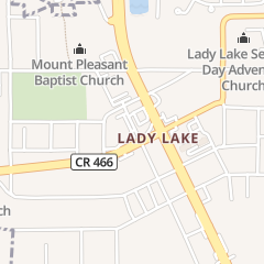 Directions for Universal Nails in Lady Lake, FL 132 N Old Dixie Hwy