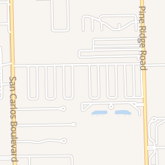 Directions for Thunderbird Services Inc in Fort Myers, FL 200 Derwent Blvd
