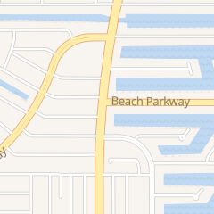 Directions for American Condo Management Inc in Cape Coral, FL 4223 Del Prado Blvd S Ste A