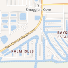 Directions for Matanzas Marine in Fort Myers Beach, FL 17671 San Carlos Blvd