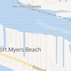 Directions for Island Bay Marina in Fort Myers Beach, FL 290 Pearl St