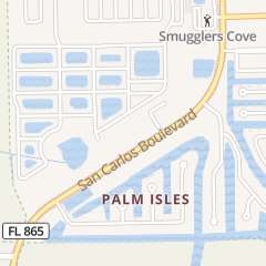 Directions for Mercruiser and Mercury Parts Sales in Fort Myers Beach, FL 17790 San Carlos Blvd