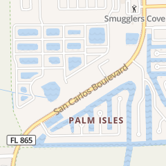 Directions for Ral Resort in Fort Myers Beach, FL 17810 San Carlos Blvd