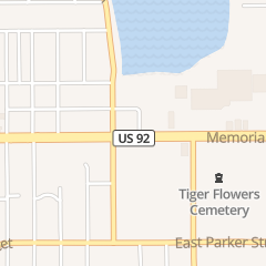 Directions for Tip & Toe Nail Salon in Lakeland, FL 902 E Memorial Blvd