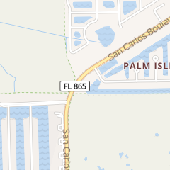 Directions for Elite Offshore Preformance in Fort Myers Beach, FL 17971 San Carlos Blvd