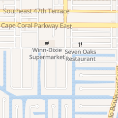 Directions for Colonial Resort in Cape Coral, FL 4913 Vincennes CT