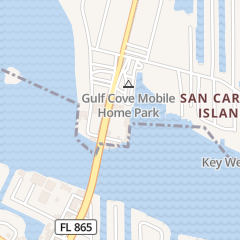 Directions for Gulf Star Marina in Fort Myers Beach, FL 708 Fishermans Wharf