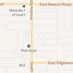 Directions for Hot Hedz Salon & Spa in Lakeland, FL 2515 Orleans Ave
