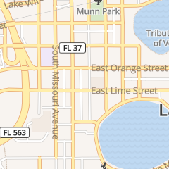 Directions for Nu Image Beauty Salon in Lakeland, FL 120 E Lime St