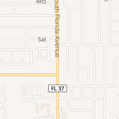 Directions for Nails Plus in Lakeland, FL 3234 S Florida Ave Ste I