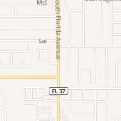 Directions for Nail by Leon & Kim in Lakeland, FL 3224 S Florida Ave