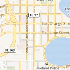 Directions for Lake Morton Hair Studio in Lakeland, FL 400 S Florida Ave