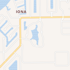 Directions for Iona Lakes Apartments in Fort Myers, FL 15000 Iona Lakes Dr