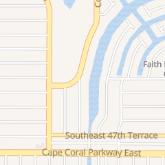 Directions for HIDEAWAY RESORT MOTEL in Cape Coral, FL 4601 SE 5Th Ave Ofc OFC