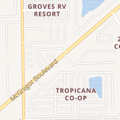 Directions for Kenoyer Real Estate in Fort Myers, FL 16681 Mcgregor Blvd Ste 207a