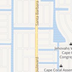 Directions for Michelle Perrotto in Cape Coral, FL 3910 Santa Barbara Blvd