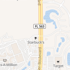 Directions for Day Spa in Lakeland, FL 1463 Town Center Dr