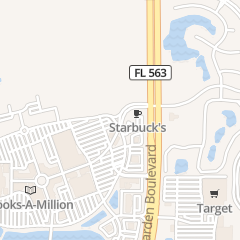 Directions for Lee Spa Nails in Lakeland, FL 1609 Town Center Dr