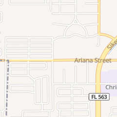 Directions for Nail Spa in LAKELAND, FL 1351 Ariana St