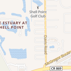 Directions for Sunshine Mobile Village Residence Association in Fort Myers, FL 13701 Shoveler Dr