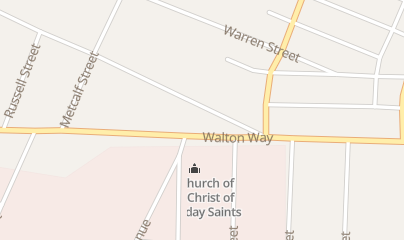 Directions for Augusta in Augusta, GA 1923 Walton Way