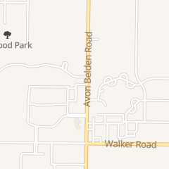 Directions for Avon Lake Fitness Edge in Avon Lake, OH 418 Avon Belden Rd