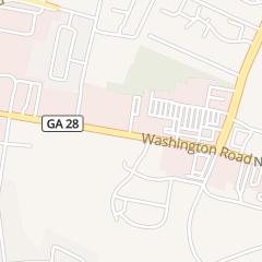 Directions for Nail Seasons in Augusta, GA 2825 Washington Rd Ste M1