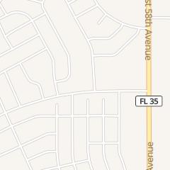 Directions for Meeks Plumbing in Ocala, FL 8 Walnut Rd