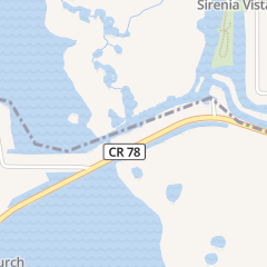 Directions for A-1 Marine Service in Matlacha, FL 3944 Pine Island Rd Nw