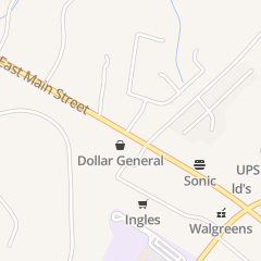 Directions for Ultra Tan in Duncan, SC 2099 E Main St Ste F