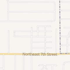 Directions for EUBANKS PLUMBING LLC in OCALA, FL