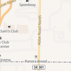 Directions for Ruby Tuesday Restaurant in Sheffield Village, OH 5274 N Abbe Rd