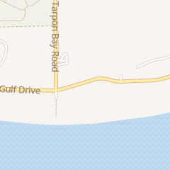 Directions for Pointe Santo Maintenance in Sanibel, FL 2445 W Gulf Dr Ofc 2