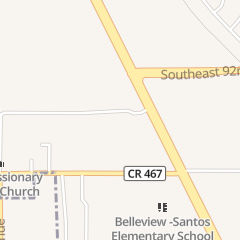Directions for Cheeze Kake Bakery in Ocala, FL 9360 S Us Highway 441