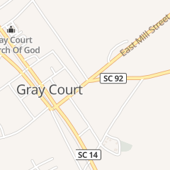 Directions for House of Pizza in Gray Court, SC 2189 Highway 101 N