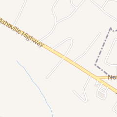 Directions for Tanning Center in Inman, SC 104 Sonora Dr