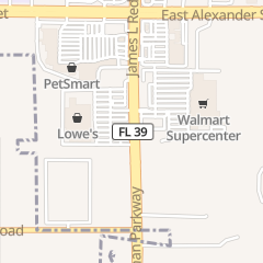 Directions for Planet Beach in Plant City, FL 2909 James L Redman Pkwy Ste 109