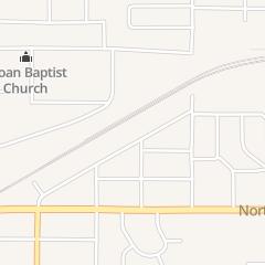 Directions for Ellzey Harold Plumbing Inc in Ocala, FL 1255 NE 17th Rd
