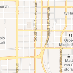 Directions for Southside Deli of Ocala Inc in Ocala, FL 509 Sw 1st Ave