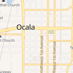 Directions for Primary Oven in Ocala, FL 128 Sw Broadway St