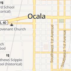 Directions for New York Deli & Bakery in Ocala, FL 207 S Pine Ave Ste 1