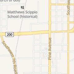 Directions for Orange Salon Inc in Ocala, FL 500 Sw 10th St Ste 303