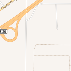 Directions for Cole John D in Oberlin, OH 13793 Hale Rd
