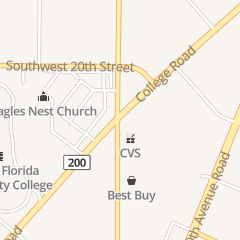 Directions for Jay Nails in Ocala, FL 2449 Sw 27th Ave