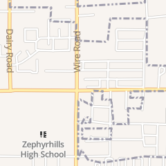 Directions for SIMPLE SOLUTIONS SALON INC in Zephyrhills, fl 38521 County Road 54