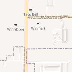 Directions for Le's Nails in Dade City, FL 12624 Us Highway 301