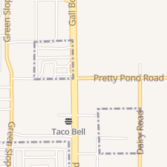 Directions for Paris Nail Salon in Zephyrhills, FL 7246 Gall Blvd