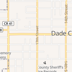 Directions for Salon Derosa in Dade City, FL 37220 Meridian Ave