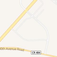 Directions for Walmart Bakery in Ocala, FL 9570 Sw Highway 200